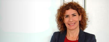 Silvia Palomo. Directora de la escuela infantil Málaga Centro